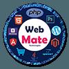 Webmate Technologies Logo